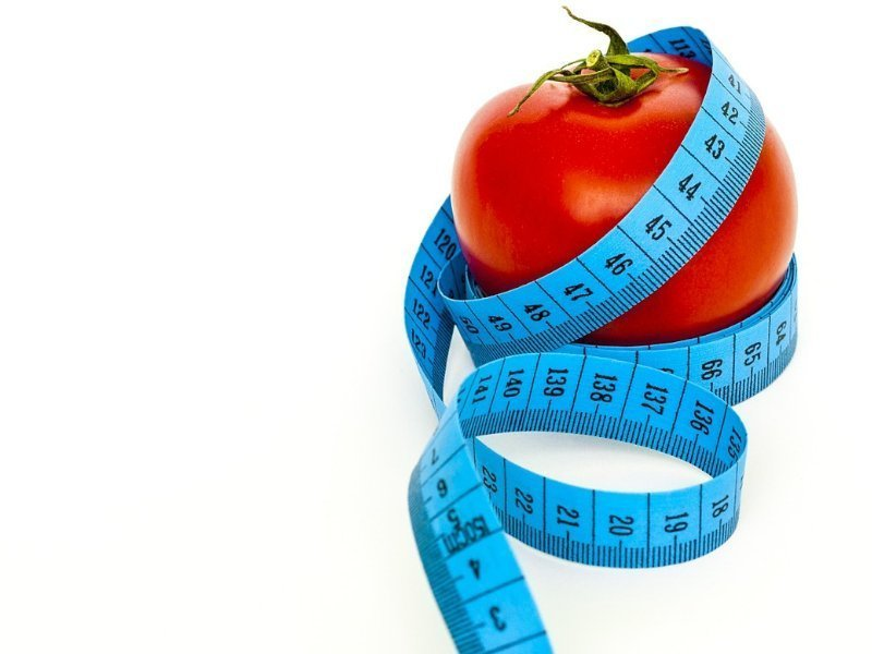 Why Your Weight Is Not The Most Important Measure Of Dieting Success