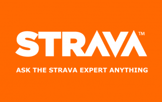 Strava app ask the expert image