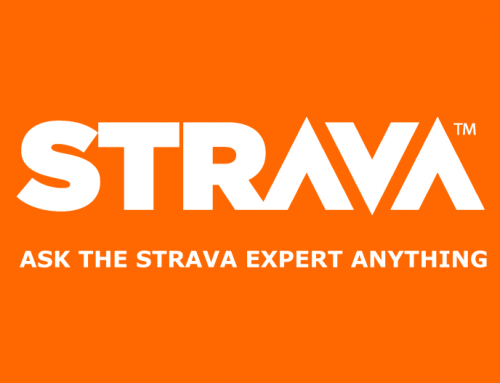 Ask The Strava Expert