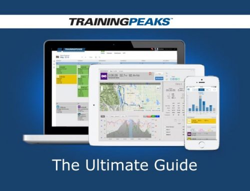 Training Peaks – The Ultimate Guide