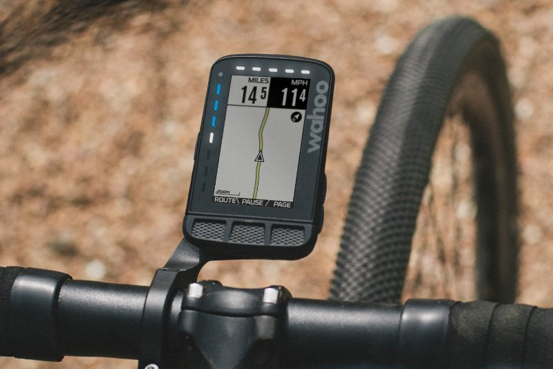 New Wahoo ELEMNT ROAM focuses on Navigation