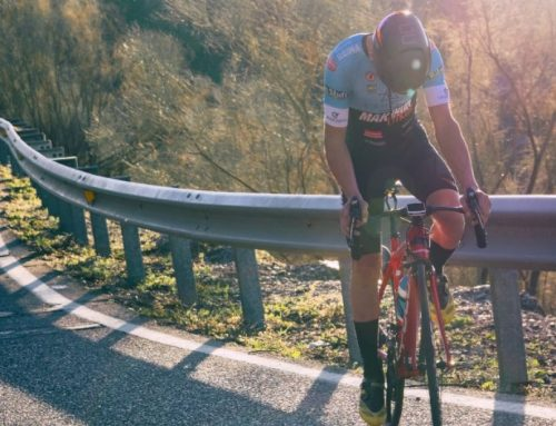 Mindfulness To Meet Your Cycling and Training Goals