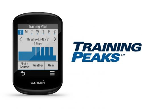 Training Peaks Announces Integration With Latest Garmin Devices