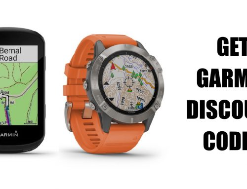 How to get Garmin Discount Codes and Garmin Coupons